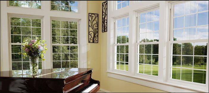 replacement windows in El Cajon CA