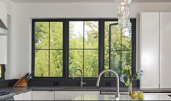 replacement windows in Vista CA 4