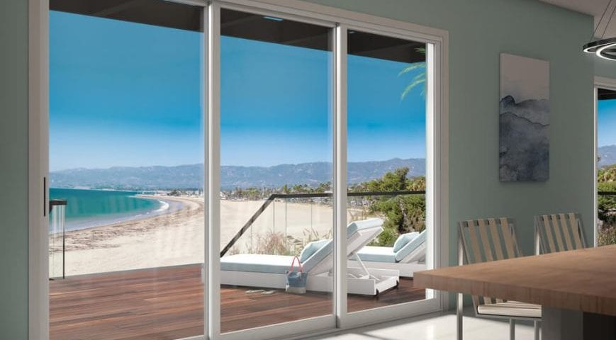 replacement windows in Vista, CA