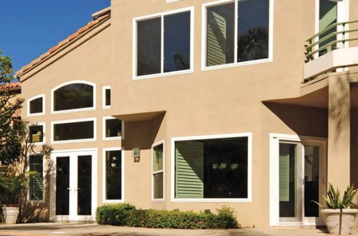 replacement windows in Escondido, CA