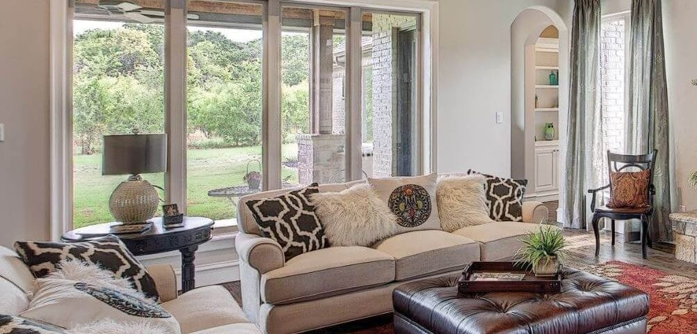 replacement windows in San Marcos, CA